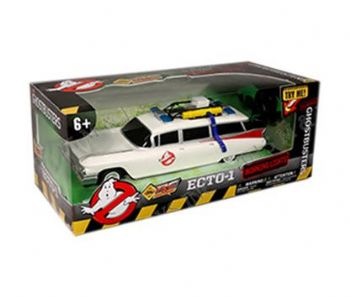 "Ghostbusters 14"" R/C Ecto-1"